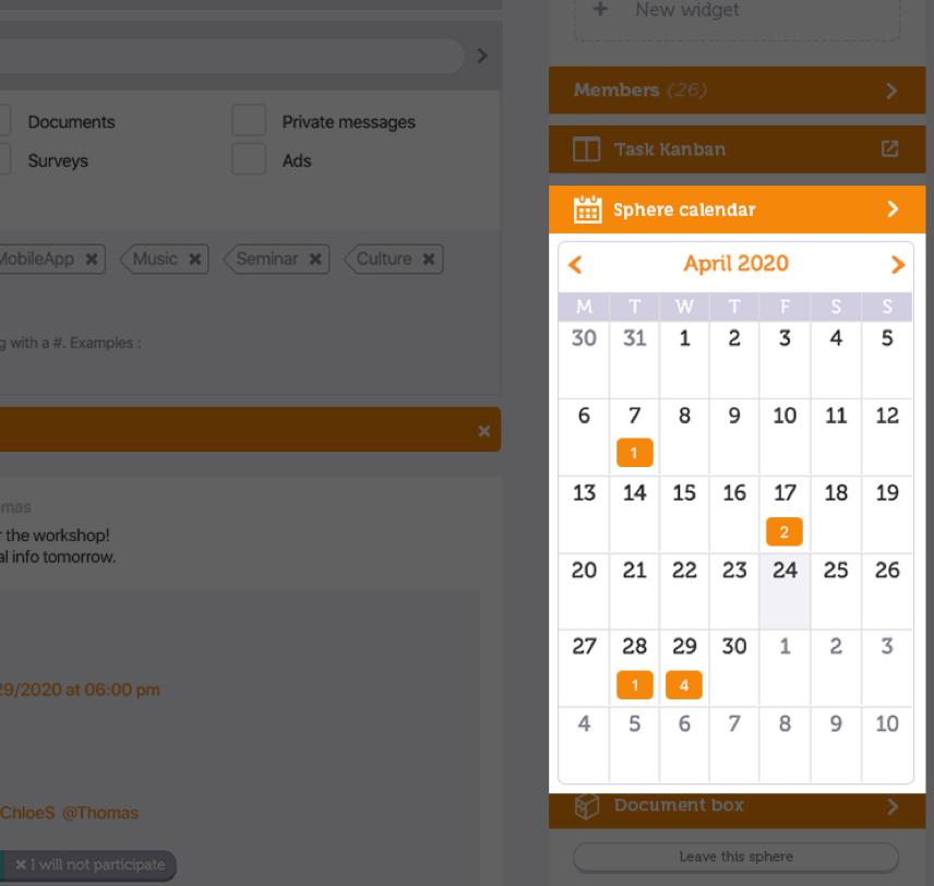 Calendars Image