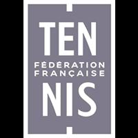 Logo Fédération de tennis des Hauts-de-Seine