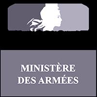 Logo MinArm