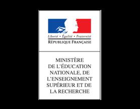 Ministère de l'enseignement